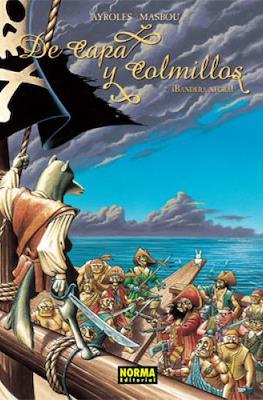 De Capa y Colmillos (Rústica) #2