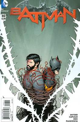 Batman Vol. 2 (2011-2016) (Comic Book) #46