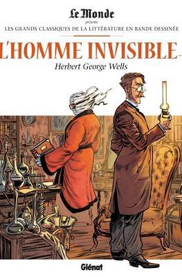 Les Grands Classiques de la Littérature en Bande Dessinée (Cartonné 48 pp) #32