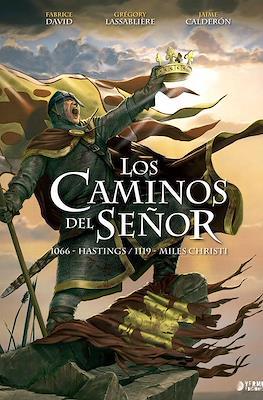 Los Caminos del Señor (Cartoné 112 pp) #1