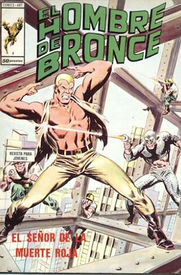 Doc Savage. El hombre de bronce #6