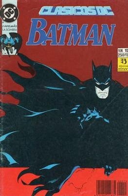 Clásicos DC (1990-1993) (Grapa) #15