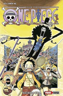 One Piece (Rústica) #46