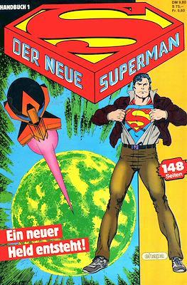 Der neue Superman