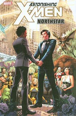 Astonishing X-Men (Vol. 3 2004-2013) (Hardcover) #8