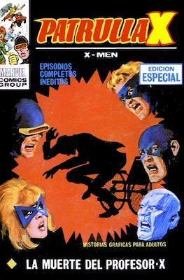Patrulla X Vol. 1 (Rústica 128 pp. 1969-1972) #19