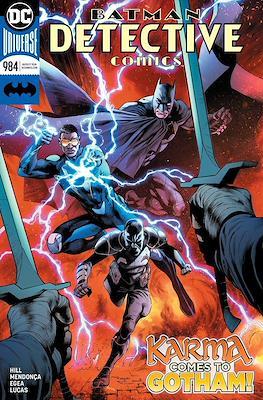 Detective Comics Vol. 1 (1937-2011; 2016-) (Comic Book) #984