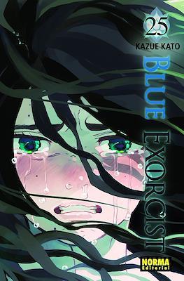 Blue Exorcist (Rústica 192 pp) #25