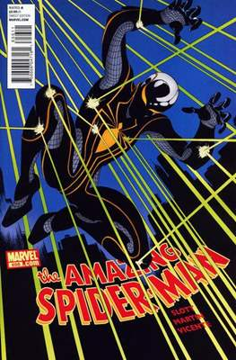 The Amazing Spider-Man Vol. 2 (1999-2014) (Comic-Book) #656