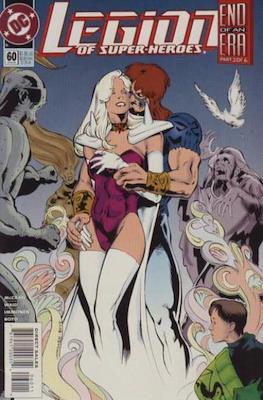Legion of Super-Heroes Vol. 4 (1989-2000) (Comic-book) #60