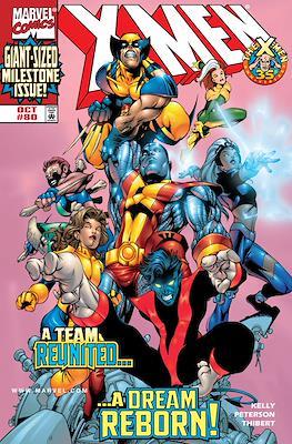 X-Men / New X-Men / X-Men Legacy Vol. 2 (1991-2012) (Comic Book 32 pp) #80