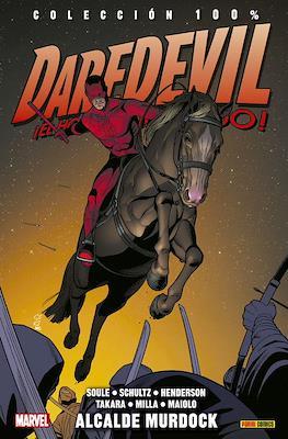 Daredevil: El Hombre Sin Miedo.100% Marvel (Rústica con solapas) #15