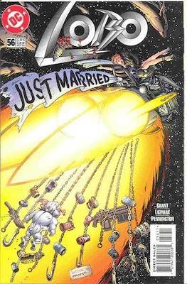 Lobo Vol. 2 (1993 - 1999 Grapa) #56