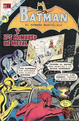 Batman (Grapa) #693