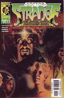 Doctor Strange: The Flight of Bones (Comic Book) #2