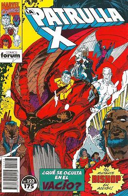 La Patrulla X Vol. 1 (1985-1995) #123