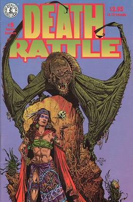 Death Rattle Vol. 3 (1995-1996) #5