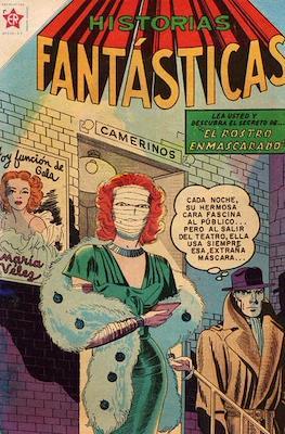 Historias Fantásticas #8