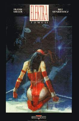 Elektra (Cartonné. 64 pp) #2