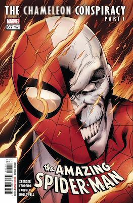The Amazing Spider-Man Vol. 5 (2018 - ) #67