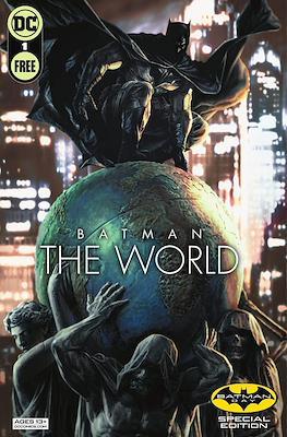 Batman The World - Batman Day Special Edition (2021)