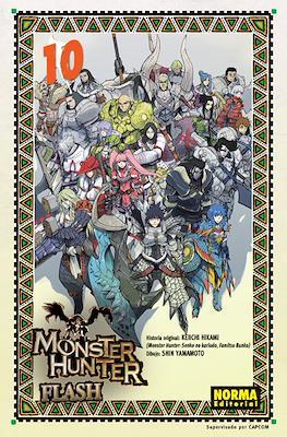 Monster Hunter - Flash #10