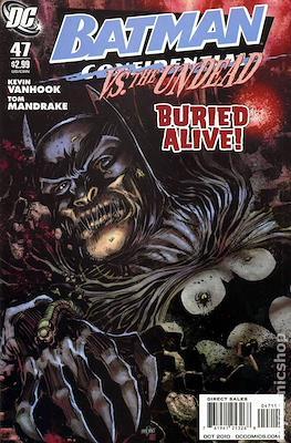 Batman Confidential (2007-2011) (Comic Book) #47