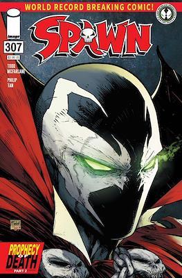 Spawn (Comic Book) #307
