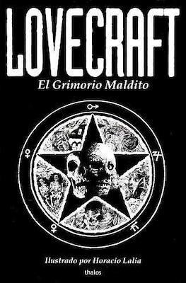 Lovecraft: El Grimorio Maldito
