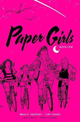 Paper Girls (Hardcover 320 pp) #1