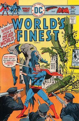 World's Finest Comics (1941-1986) (Comic Book) #237