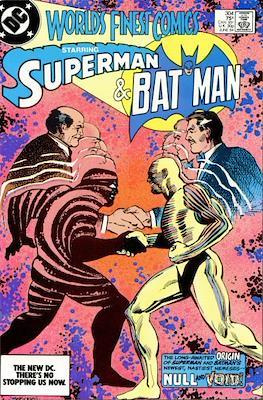 World's Finest Comics (1941-1986) (Grapa) #304