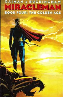 Miracleman (Softcover) #4