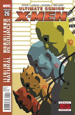 Ultimate Comics X-Men (2011-2013) (Comic-Book) #26