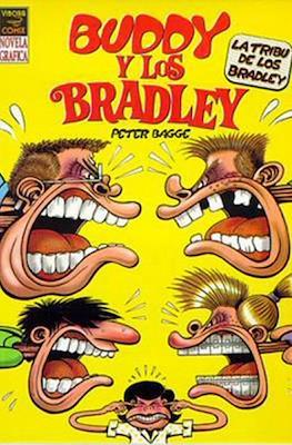 Buddy y los Bradley (Rústica) #2