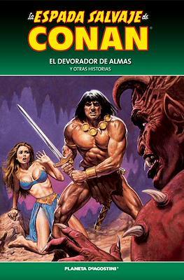 La Espada Salvaje de Conan (Cartoné 120 - 160 páginas.) #75