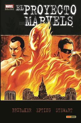 El Proyecto Marvels. Marvel Deluxe