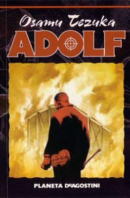 Adolf (Rústica 232- 280 pp) #4