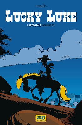 Lucky Luke - L'Intégrale (Cartoné) #23