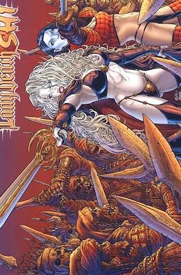 Lady Death / Shi (Grapa) #1