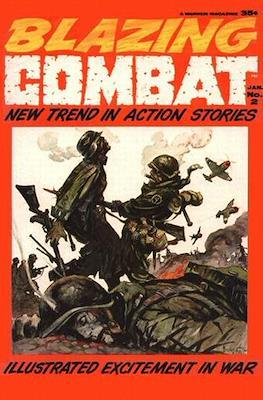 Blazing Combat #2
