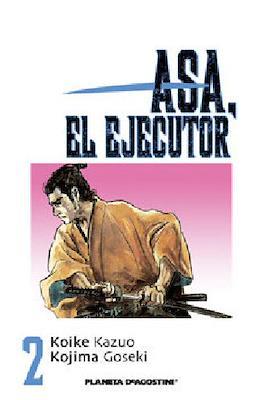 Asa, el ejecutor #2