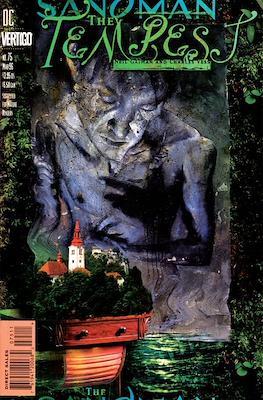 The Sandman (1989-1996) (Comic Book) #75