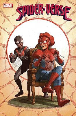 Spider-Verse Vol. 3 (2019-) #2