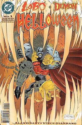 Lobo / Demon: Helloween