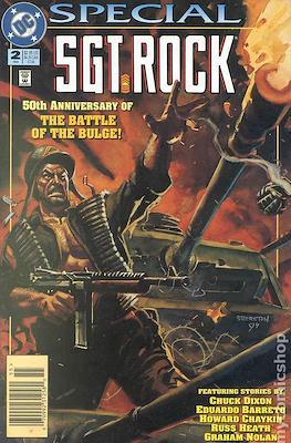 Sgt. Rock Special (1992-1994) (Comic Book) #2
