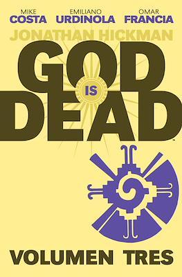 God is Dead (Rústica 160 pp) #3