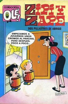 Colección Olé! (1ª Edición - Rústica, 64-80 páginas) #156