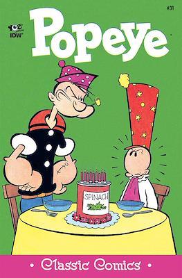 Popeye #31