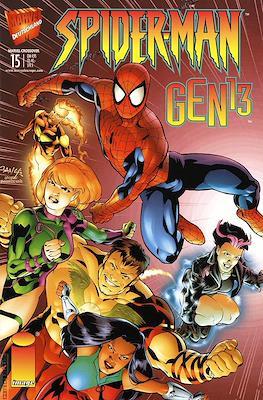 Marvel DC Crossover #15